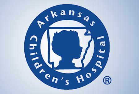 Arkansas Children's hospital slider