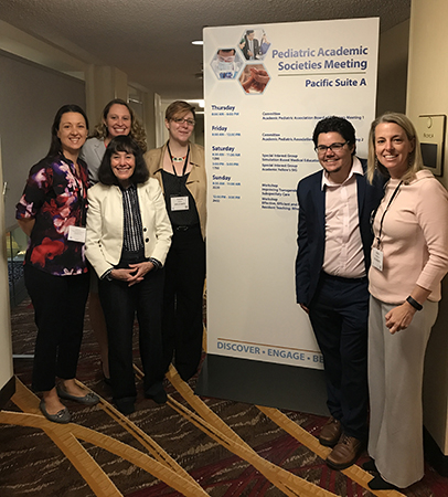 UF and ICHP Child Health Researchers Host Transgender Care Workshop at PAS  Meeting » Institute for Child Health Policy » College of Medicine »  University of ...