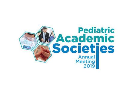 Pediatric Academic Societies Logo